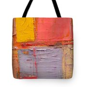 Messages 1 Tote Bag