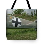 Messerschmitt Bf109 - 3 Tote Bag