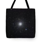 Messier 3, A Globular Cluster Tote Bag