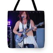Messina Making Music Tote Bag
