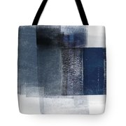 Mestro 2- Abstract Art By Linda Woods Tote Bag