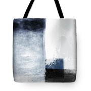 Mestro 3- Abstract Art By Linda Woods Tote Bag
