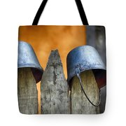 Not Soldiers Tote Bag