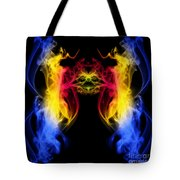 Metamorphis Tote Bag