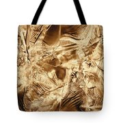Metamorphoses Tote Bag
