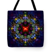 Metamorphosis Dream II  Tote Bag