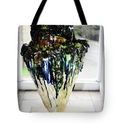 Methadone Explosion View One Tote Bag
