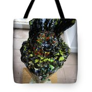 Methadone Explosion View Three Tote Bag