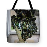 Methadone Explosion View Two Tote Bag