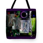 Methamorphosis Tote Bag