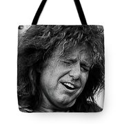 Metheny Tote Bag