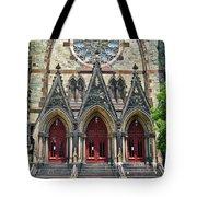Methodist Church - Baltimore Tote Bag