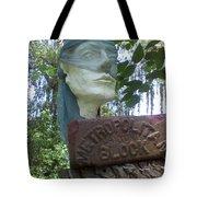 Metropolitan Man Tote Bag