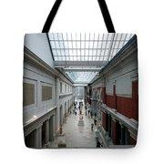 Metropolitan Museum Of Art Tote Bag
