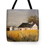 Metzger Farm Tote Bag