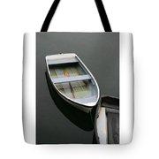 Mevagissy Boat Tote Bag