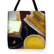 Mexican All The Way Tote Bag