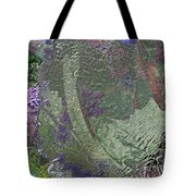 Mexican Chandelier Tote Bag