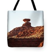 Mexican Hat, Utah Tote Bag