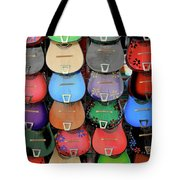 Mexican Marketing Place.jpg Tote Bag
