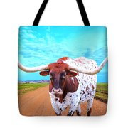 Mexican Standoff Tote Bag