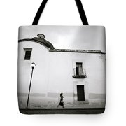 Mexican Twilight Tote Bag