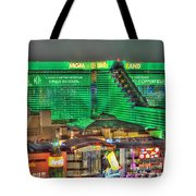 Mgm Grand Las Vegas Tote Bag