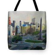 Mi Buenos Aires Querido... Tote Bag