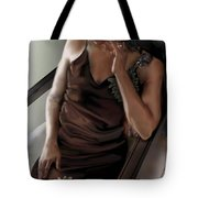 Mi Chica-beauty From Within Tote Bag