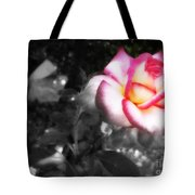 Mi Rosa Tote Bag