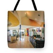 Miami Interior Photography Tote Bag