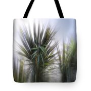 Miami Palms Tote Bag
