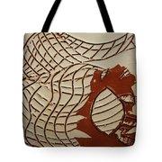 Mica - Tile Tote Bag