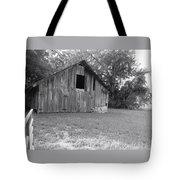 Micanopy Barn Tote Bag