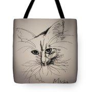 Micha Tote Bag