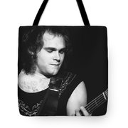 Michael Anthony Tote Bag