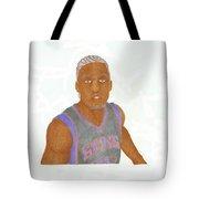 Michael Beasley  Tote Bag