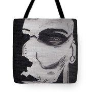 Halloween Character Tote Bag