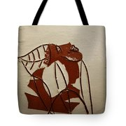 Michelle - Tile Tote Bag