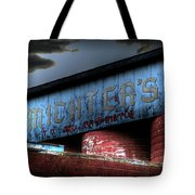 Michter's Brew Tote Bag