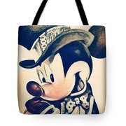 Mickey  Tote Bag