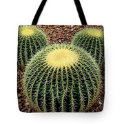 Mickey Mouse Barrel Cactus Tote Bag