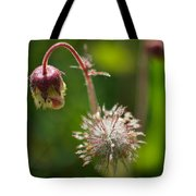 Microcosm Of Beauty Tote Bag