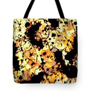 Microscopic Insecticide 3 Tote Bag