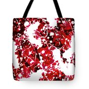 Microscopic Insecticide 4 Tote Bag