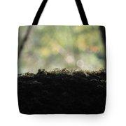 Microsmos Tote Bag