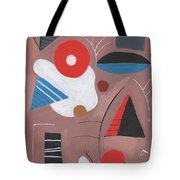 Mid-century Modern #2 Tote Bag