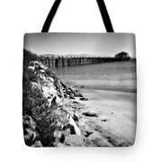 Mid-day Lull Tote Bag
