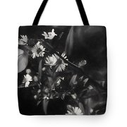 Mid-october Butterfly I Tote Bag