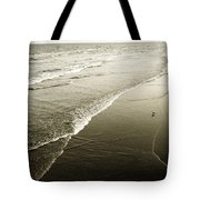 Mid-summer Morning Tote Bag
